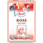 Rose Face Pack