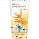 Fairness Kesar Face Wash